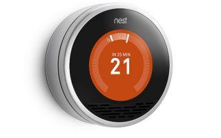 Термостат Nest — интеллектуальное устройство на все сезоны