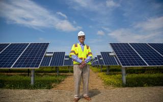 ТОП-7 самых крупных солнечных ферм в мире