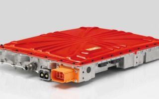 BRUSA представила первое бортовое быстрое зарядное устройство для электромобилей