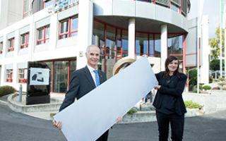 Белые солнечные батареи – источник электричества и прохлады