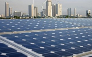 Торговая война на рынке солнечных панелей