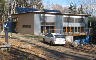 Три шага к энергоэффективному дому