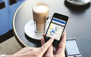 Зарядка телефона с помощью чашки кофе
