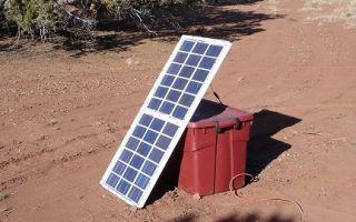 Как построить солнечную батарею. Подробная инструкция