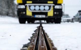 В Швеции открылась первая в мире электрифицированная дорога для зарядки транспортных средств