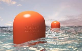 CorPower: новая более эффективная система для преобразования энергии волн в электричество
