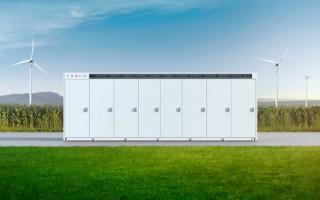 Tesla разработала модульные батареи для хранения «зеленой» энергии