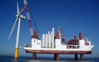 Может ли энергия ветра обеспечить все человечество?