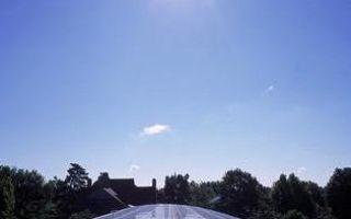Энергия солнца вытесняет дизельное топливо