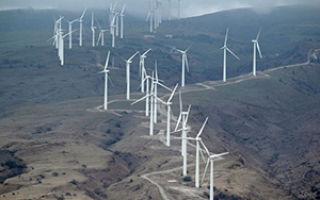 Быстрее, выше, сильнее. Значимые инновации в мировом секторе ветроэнергетики за последние 10 лет