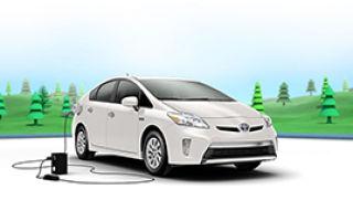 10 лидеров американского рынка зелёных автомобилей
