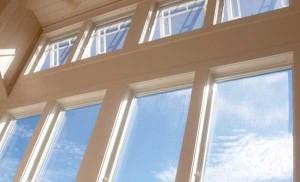 Прозрачные окна – солнечные батареи