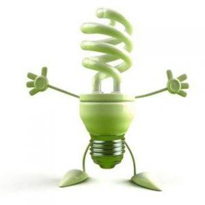 Энергосбережение – наш приоритет
