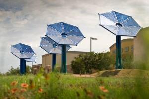 Инвестиции в зеленые технологии