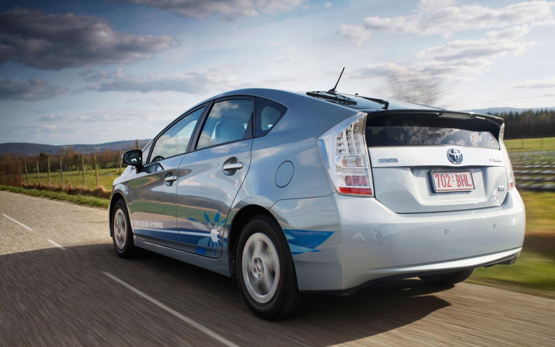 7 электрических автомобилей, ожидаемых в 2012 году