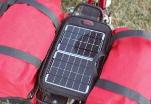 Солнечные рюкзаки от Voltaic с запасом энергии
