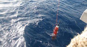 Получение тепловой энергии из глубин океана