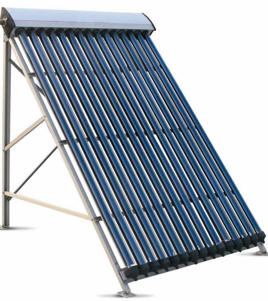 Гелиосистемы и солнечные коллекторы