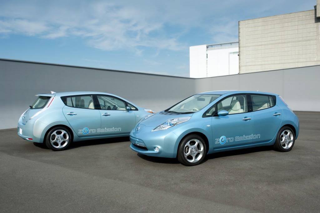 Опровержение вреда электромобилей для экологии