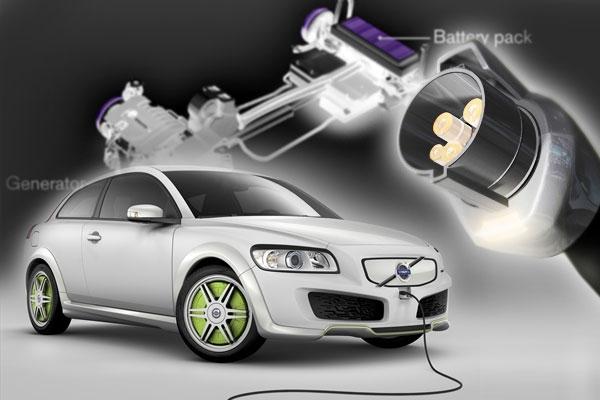 Причина все еще небольшой популярности электромобилей