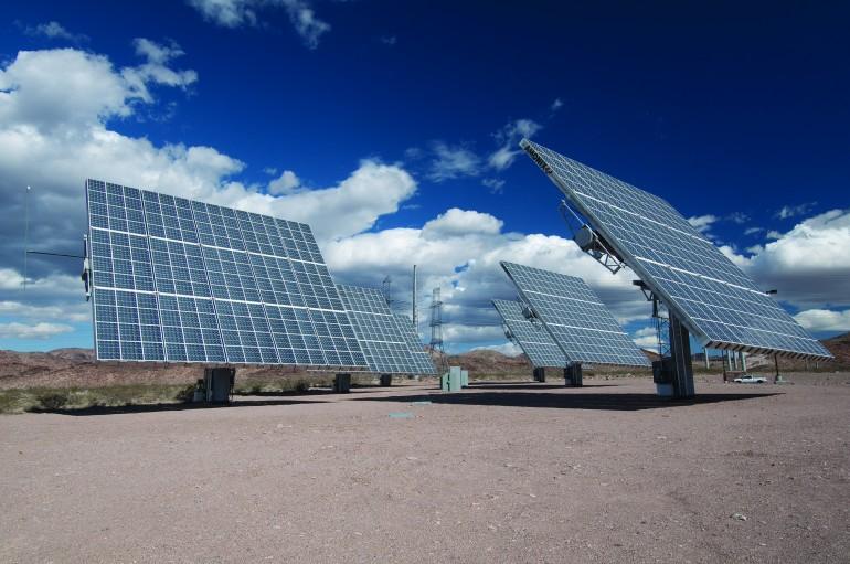 Солнечные панели достигли 33,3% эффективности работы