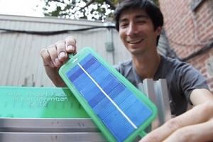 Эффективное использование солнечных панелей