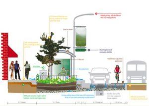Самая экологически чистая улица в Америке