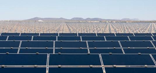 Самые мощные проекты по возобновляемой энергии в мире за 2012 год