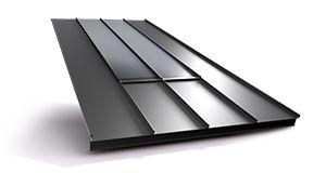 Ruukki начинает выпуск первых в мире крыш для индивидуального жилищного строительства с использованием тепловой энергии солнца