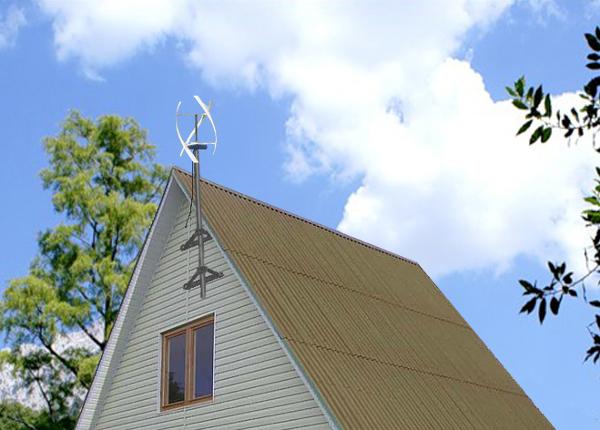 Казначеева ветряки на крышах многоэтажном в москве красивая
