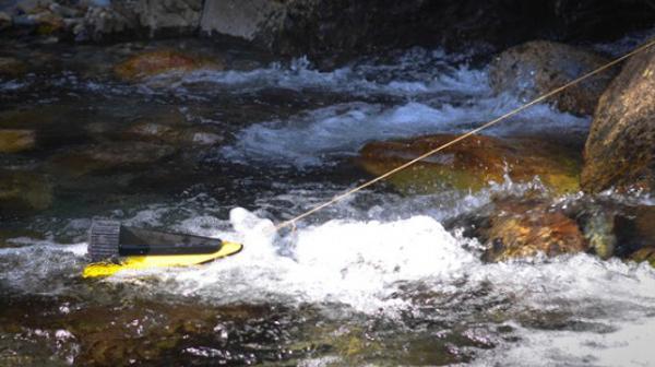 HydroBee: новое зарядное устройство для гаджетов, работающее на энергии воды