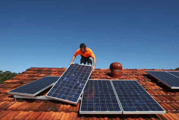 От кого зависит будущее солнечной энергетики?