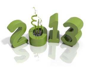 Устойчивое развитие. Главные тренды 2013-го: дешевеющие электромобили и агрессивное лобби традиционных энергетиков