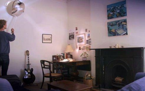 «Солнечный Подоконник» подарит солнце в квартире даже в пасмурный день