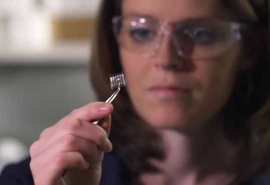 Ученые достигли нового рекорда эффективности солнечных элементов из арсенида галлия