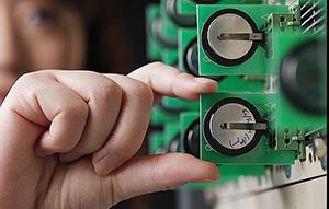 Металлоорганическая структура улучшит параметры литий-серных аккумуляторных батарей