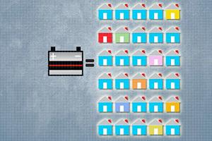 Свинец из старых аккумуляторов станет основой для солнечных батарей