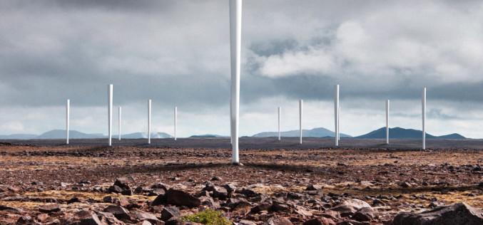 Инженеры из Vortex Bladeless представили новый дизайн вертикальной безлопастной ветротурбины