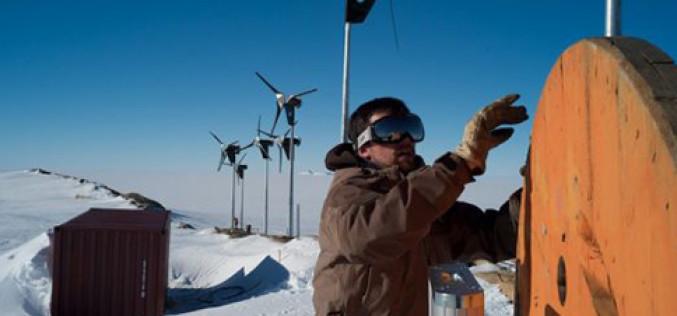 Обзор первой в мире безотходной научно-исследовательской станции в Антарктиде. Часть 3