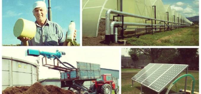 7 возобновляемых источников энергии для органического земледелия