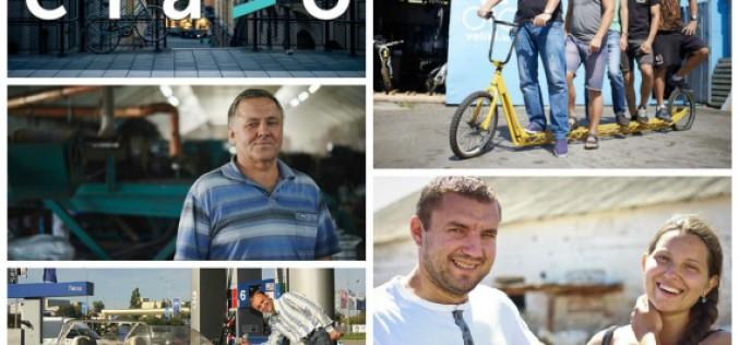50 экопроектов в Украине принимают участие в конкурсе самых устойчивых