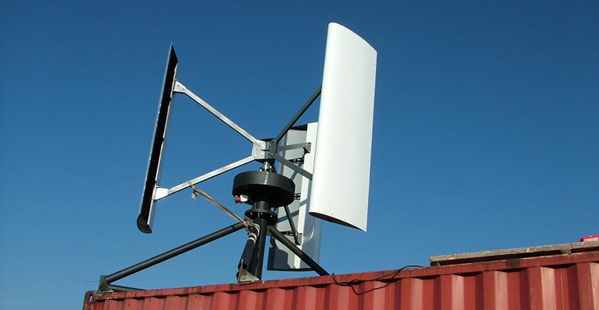 обзор рынка ветрогенераторов рф
