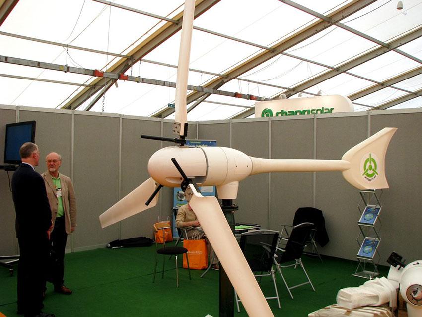 windspot-wind-generator