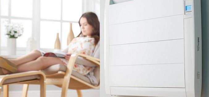Обогреватели для дома энергосберегающие. Рекомендации по выбору