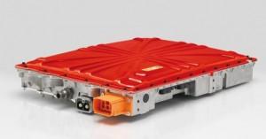 Бортовое быстрое зарядное устройство для электромобилей от BRUSA