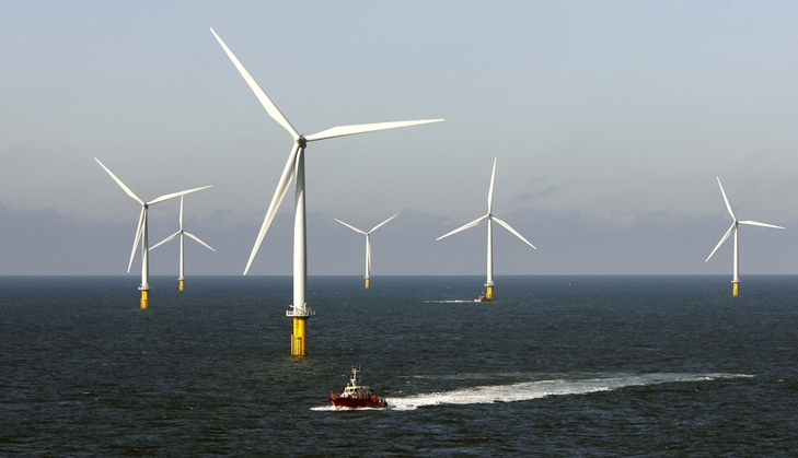 Перспективы использования энергии ветра
