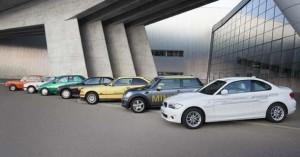 Развитие электромобилестроения компании BMW