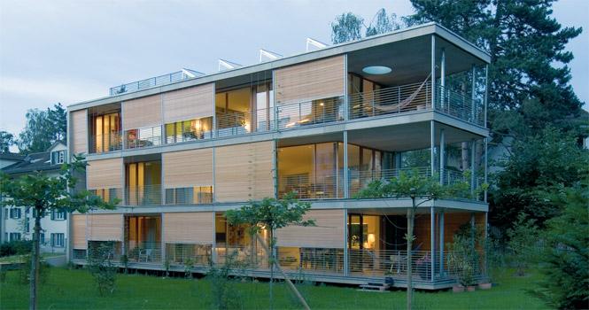 Что нужно знать об энергопассивных домах