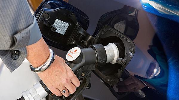 Интересные факты про водородное топливо и автомобили, питаемые топливными ячейками