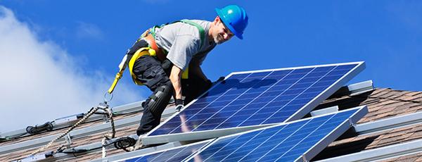 Бум развития солнечной энергетики — 2